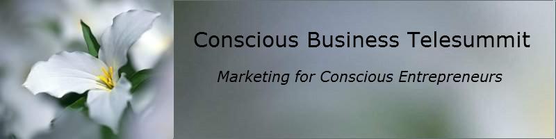 conscious business telesummit,adela rubio,jeff herring,maritza parra