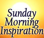 sunday morning inspiration, article marketing