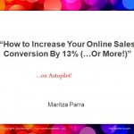 video sales letters, maritza parra, jeff herring