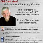 facebook, article marketing, jeff herring